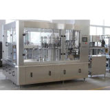 Carbonated Drink Filling Machine (DXCF)