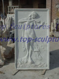 Marble Relief Sculpture Marble Statue Stone Carving