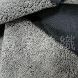 Home Decoration Microfiber Fabric for Sofa