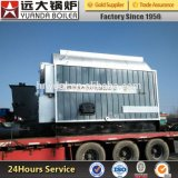 2017 Hot Sale Industrial Coal Fired Hot Water Boiler Price