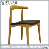 Antique Style Classic Design Cow Horn Dining Room Chair