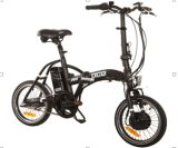 Lithium Ion Mini Electric Bicycle (JB-R02Z)