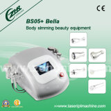2013 Newest Design Cavitation Slimming Body Beauty Machine Bs05+Bella