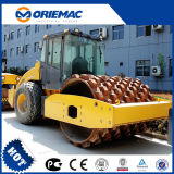 18 Tons Oriemac Hydraulic Vibratory Road Roller Compactor Xs182
