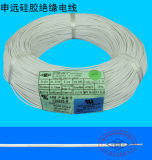 UL3135 Silicone Rubber Flexible 18AWG Heat Resistant Wire