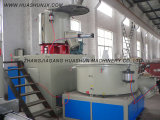 Mixer Unit for PVC, PS Material etc