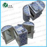 Professional Cosmetic Case Aluminum Makeup Case