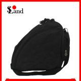 Black Sling Shoulder Skiing Boots Bag
