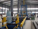 H Bem Assembly Machine/H Beam Prouction Line/H-Beam Welding Line