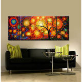Custom Abstract Canvas Prints, Giclee Canvas Printing, Abstract Art on Canvas
