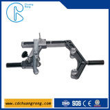 Large Plastic Pipe Cutter Tool