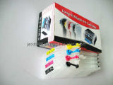Refillable Ink Cartridge for Brother MFC-J220, MFC-J265W