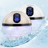 Zr-Sx-001 Water Washing Air Purifier Ozone Generator Air/Water Ionizer Purifier