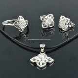 2013 Newest 925 Silver Jewelry Sets /Silver Rings/ Silver Earring Silver Pendant