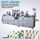 Al-Plastic-Al Automatic Blister Packing Machine (DPP-250EII)