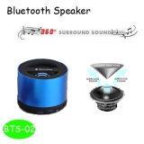 New Hot Sale Mobile Speaker with Bluetooth 3.0 (BTS-02)