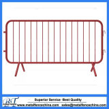 Powder Coated Classic Blockader Steel Barrier