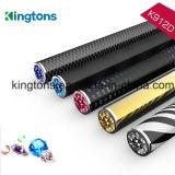 Hot Sale Disposable Vaporizer Pen Kingtons K912D 500-600 Puffs Diamond Ehookah Pen Wholesale