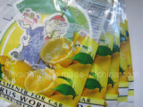 Lemon Hanging Paper Auto Air Freshener (AF023)