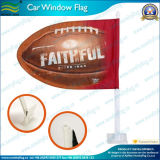 Special Car Flag Use Preminum Quality 50cm Pole (J-NF08F06007)