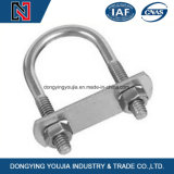 Stainless Steel U Bolt Clips with High Quality and Competitive Price