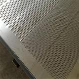 1mm Thinckness Heavy Perforated Metal Screen