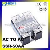 AC AC Solid State Relay SSR Relay Single Phase