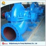 Large Volume Bronze Impeller Sea Water Pump