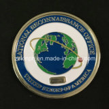 From China Manufacture Cheap Metal Coin
