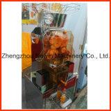 High Efficiency Automatic Orange Pomegranate Juice Extractor Machine