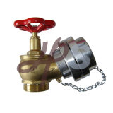 Bronze Fire Valve for Hydrant System