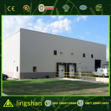 Prefabricated Modular PU Sandwich Panel Cold Room