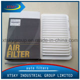 Auto Part Car Air Filter for Mazda (ZJ0113Z40)
