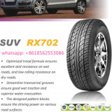 Chinese Light Truck SUV 4*4 Radial Rubber Tyre with Wheels