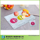 Hot Sale Wholesale Tempred Glass Cutting Boards with SGS, BV Certificate