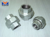Mlleable Iron Pipe Fitting-330 Union, Flat Seat