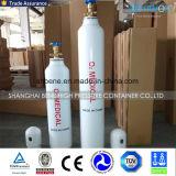 ISO 9809 Standard High Pressure Steel Gas Cylinder