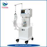 LCD Screen Display Hospital Ventilator