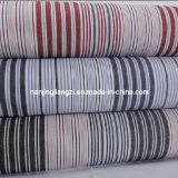 Cotton Yarn Dyd Stripe Fabric (LZ5953)