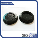 Eco-Friendly Reusable Silicone Coffee Lids