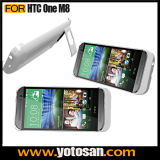 Portable External Rechargeable Battery Power Charger Case for HTC One M8 3200mAh