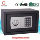 Electronic Safe Box for Home and Office (G-20ED) , Solid Steel