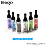 EGO New Electronic Cigarette T2 Cc Clearomizer (T2 atomizer)