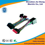 10 Pin Jst Connector Wire Cable Assembly