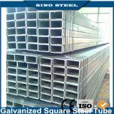 Galvanized Iron Q235/Q345 Square or Rectangular Tube