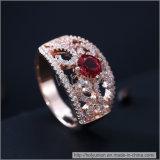 VAGULA Fashion Zircon Wedding Ring (Hlr14174)