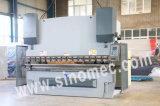 Automatic CNC Hydraulic Press Brake/Sheet Metal Working Bending Machine (WE67K-160T/3200)