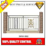 Stronger Decorative Balcony Fence Designs