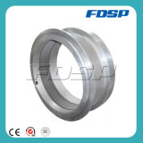 China Most Popular Spare Parts Pellet Mill Ring Dies