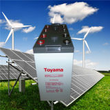 2V1000ah Gel Battery Rechargeable Battery off-Grid System Battery